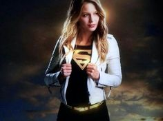 ... Supergirl (TV Series) on Pinterest