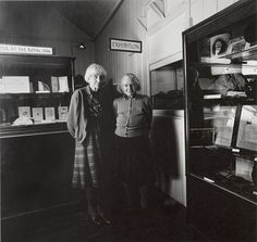 In 1985, when they were 78 and 76 years old respectively, Joanna and Hilary Bourne bought the former school in the village of Ditchling, and founded the first museum.
