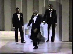 LEGENDARY TAP DANCERS - TRIBUTE TO HONOREE SAMMY DAVIS, JR. - KENNEDY CENTER HONORS, 1987 (54) - YouTube