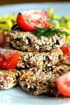 Fruit Recipes, Potato Recipes, Healthy Recipes, Healthy Fruits, Healthy Eating, Healthy Food, Cooking On The Grill, Salmon Burgers, Food Dishes