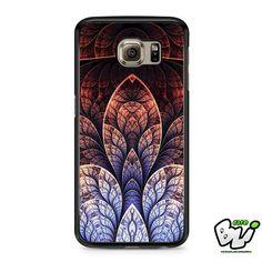 Abstract Art Samsung Galaxy S7 Edge Case