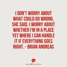 Brian Andreas