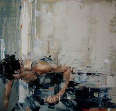 Cesar Biojo | Oil Painting