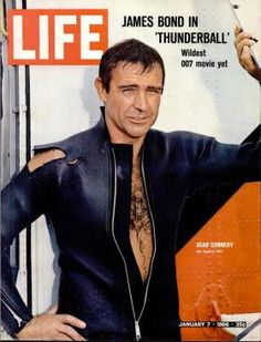 January 7, 1966 cover of LIFE magazine