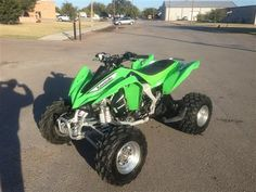 Used Kawasaki Recreational - ATVs - Quads Best Vacation Spots, Best Places To Travel, Cool Places To Visit, Solo Vacation, Travel Jobs, Travel Themes, Womens Motorcycle Fashion, Scooter Motorcycle, Last Minute Travel