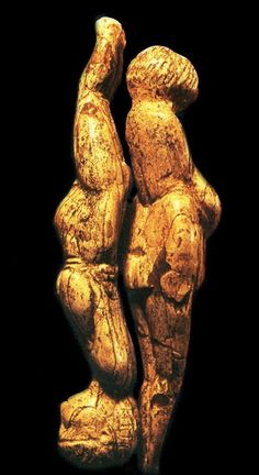 Venus - Avdeevo near the city of Kursk, Russia - ca 20 000 B.C