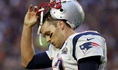 Tom Brady's four-game suspension upheld