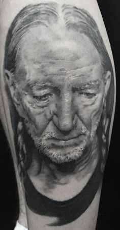 Black & Grey Tattoos By Schwarz,Photorealism. For more of his work please visit the facebook page of H.V.44 Tattoo Studio. #schwarzcraiova #photorealistictattoos Photorealism, Black And Grey Tattoos, Tattoo Studio, Facebook, Portrait, Headshot Photography, Black And Gray Tattoos, Portrait Paintings, Drawings