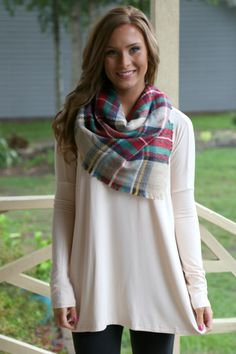 heather grey piko top | piko 1988 | shopofftheracks.com