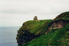 i need to explore all the castles in ireland. then i need to go to the pubs and dance around to the cool music and drink warm beer.