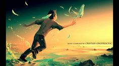 Cristian Onofreiciuc - There Somewhere (beautiful instrumental orchestra)