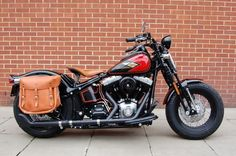vintage harley davidson | Vintage Harley-Davidson Crossbones Rendition #HarleyDavidson #Vintage