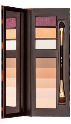 Gorgeous eyeshadow palette