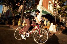 A Pastoral Case for Bike Lanes