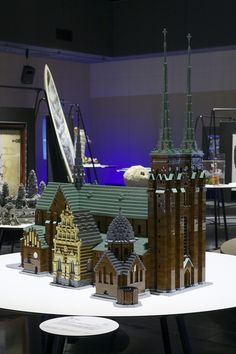 """""""Roskilde Cathedral """" 