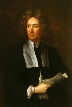 Arcangelo Corelli (1653-1713), painting (1698), by Hugh Howard (1675-1735).