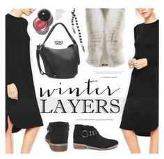 """""""Winter Layers-Yoins"""" by katarina-blagojevic ❤ liked on Polyvore featuring Harrods, yoins, yoinscollection and loveyoins"""