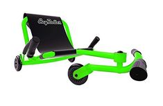 Ezyroller Classic This is the machine that started a movement: the original authentic EzyRoller.  ADDICTED TO THE MOTION! Sweeping across playgrounds and sidewalks of the world is a riding machine that fearlessly lets you curve your way. It's called the EzyRoller. Smooth riding artistry... more details available at https://perfect-gifts.bestselleroutlets.com/gifts-for-teens/skates-skateboards-scooters/product-review-for-ezyroller-ride-on-toy-new-twist-on-a-classic-scoote
