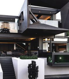 Beautiful Home Concept. #architecture #homes #goodhomes #interior #architect #home #homedesign #design Source: Unkown by mrgoodlife_mag