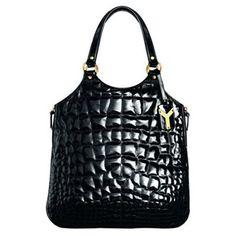 Yves Saint Laurent Tribute Flat Tote – AhandbagAday.... the BEST designer handbags at the BEST price... CHECK OUT GREAT  DESIGNER HANDBAGS  AND PURSES ON SALE!!!! http://ahandbagaday.myshopify.com