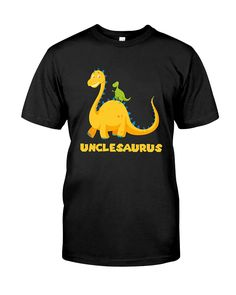 CHECK OUT OTHER AWESOME DESIGNS HERE!      Unclesaurus Rex Shirt Uncle 's Day Shirt Uncle Shirt, Unclesaurus Rex Tee Uncle 's Day Tee Uncle Tee,Uncle Gift  Unclesaurus Rex T-Shirt Uncle 's Day T-Shirt Uncle T-Shirt.      TIP: If you buy 2 or more (hint: make a gift for someone or team up) you'll save quite a lot on shipping.      Guaranteed safe and secure checkout via:  Paypal   VISA   MASTERCARD      Click theGREEN BUTTON, select your size and style.      ▼▼ ClickGR...