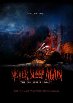 "[ew_image url=""http://img2.timeinc.net/ew/i/2014/01/15/never-sleep-again.jpg"" credit="""" align=""left""]It has been very quiet on the A Nightmare on Elm Street front since the Jackie Earle Haley-starring reboot of Wes Craven's original horror classic hit cinemas in 2010."