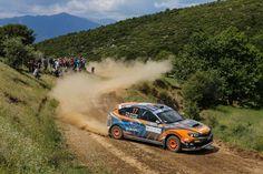2016 FIA European Rally Championship