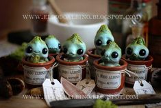 Cabbage mandrake sprouts by dodoalbino on DeviantArt