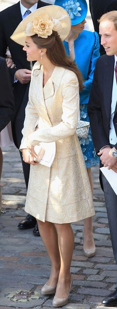princess diana in calgary | Kate chats to Prince Harry as they leave Canongate Kirk on the ...