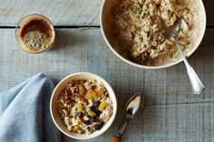 How to Make Muesli Without a Recipe on Food52