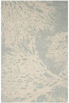 Oceanus Area Rug - Hand-tufted Rugs - Wool Rugs - Contemporary Rugs - Coastal Rugs | HomeDecorators.com