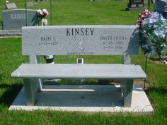 the gravestone that I want
