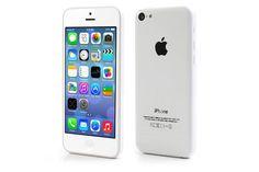 As fotos retrataram smartphones exclusivamente em uma caixa vermelha. No entanto, já sabemos que a Apple vai lançar iPhone 5C em cinco cores.