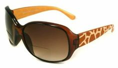 UrbanSpecs Readers Reading Glasses - R14940 - Tortoise Sunreader with Giraffe Temples / TORTOISE W/GIRAFFE +1.50-R14940TRTGRF150 by UrbanSpecs Readers. Save 40 Off!. $14.99. UrbanSpecs Readers R14940 is a lightweight and trendy tinted reading glass. This sunreader is designed with BI-FOCAL LENSES in a durable plastic frame, and ultra-thin aspheric lenses that ensure superb optical clarity. SIZE: 60-17-120