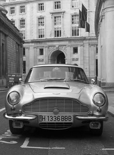Aston Martin Sign up/ subscribe/ register for the upcoming website and newsletter at www.gentlemans-essentials.com Gentleman's Essentials