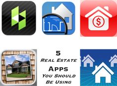 Whether you're searching for your next house or are a first time home buyer, there's a lot to consider.  From style inspiration to mortgage calculations, there's an app for everything!  Below are 5 of our favorite apps to help you along in the process! #realestate #decor #app #househunting #iphone #android  https://portsiderealestategroup.com/whats-new/article/2013/10/10/5-real-estate-apps-you-should-be-using/