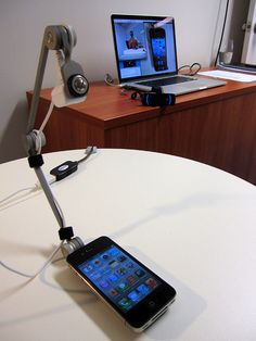 Recording Mobile Device Usability Testing Sessions – Guerrilla Style | ThoughtWorks