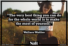 Quote from Wallace Wattles
