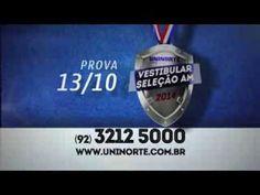 Vestibular Seleção AM 2014