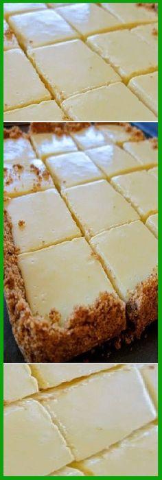 Cómo hacer CUADROS CREMOSOS DE LIMÓN la receta PERFECTA!  #cuadrados #cuadros #cremosos #limón #perfect #cakes #comohacer  #receta #recipe #casero #torta #tartas #pastel #nestlecocina #bizcocho #bizcochuelo #tasty #cocina #chocolate   Si te gusta dinos HOLA y dale a Me Gusta MIREN… Baking Recipes, Cake Recipes, Dessert Recipes, Mini Cakes, Cupcake Cakes, No Bake Desserts, Delicious Desserts, Mexican Food Recipes, Sweet Recipes