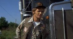 jerry reed /smokey and the bandit /East Bound and Down Big Rig Trucks, Cool Trucks, Semi Trucks, Iconic Movies, Classic Movies, Bo Hopkins, Tommy Emmanuel, Jerry Reed, Lee Van Cleef