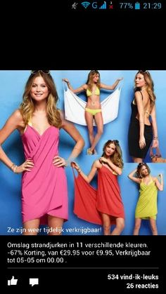 1e207248aa56 Women Stretchy Open Back Beach Wear Swimwear Bikini Cover Up Wrap Skirt  Dress