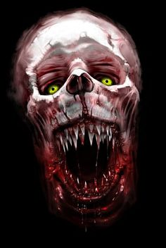 I love Art ,Horror and other nice things. All the Pictures that I post do not belong to me!!