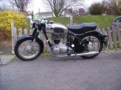 1954 horex regina 400 vintage german motorcycles pinterest. Black Bedroom Furniture Sets. Home Design Ideas
