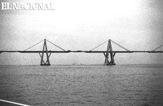 El puente General Rafael Urdaneta sobre el Lago de Maracaibo. (IVAN APONTE / ARCHIVO EL NACIONAL)