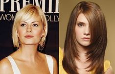 #Haircuts to Flatter your Face Shape - Width for a long face