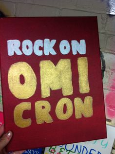 Rock on omicron AOII
