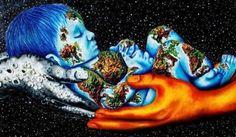 Nós esquecemos as nossas origens e abandonamos a conexão com a natureza, que é a nossa principal fonte de harmonia e bem-aventurança. Muitas doenças poderi