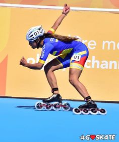 & Make your country proud! Inline Speed Skates, Skate Wheels, Sport Girl, Rolls, Shoe, Logo, Country, Instagram, Roller Blading