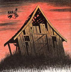 Fly Homer Fly - written & illustrated by Bill Peet (1969)